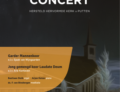 Adventsconcert D.V. 14 december 2019